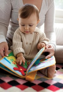 Books and Babies Story Time